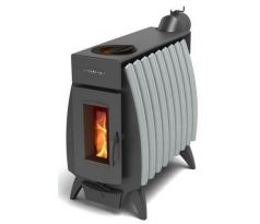 BATTERY FIRE 9 anthracite-grey